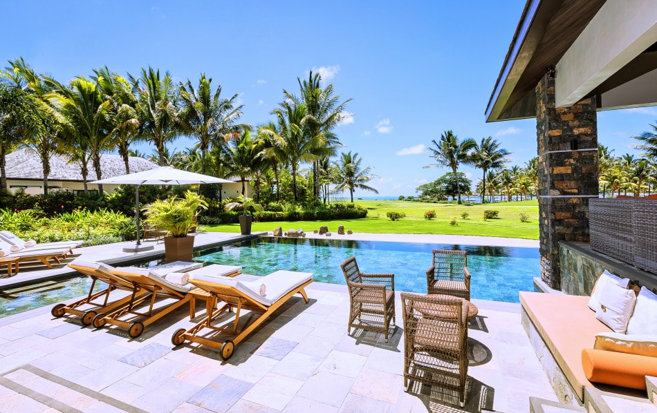 Luxury villa investments in the heart of Mauritius.